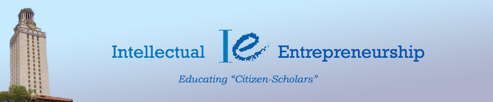 Intellectual Entrepreneurship Program