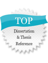 Best dissertation resources